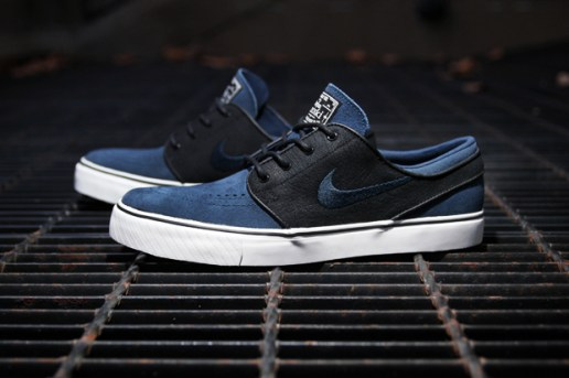 "Nike SB Janoski Low ""Two Tone"""