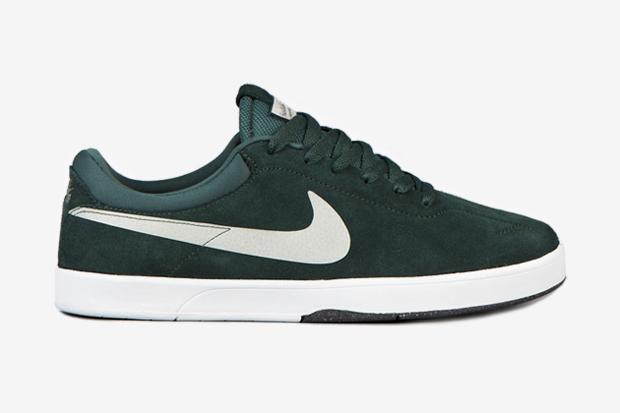 Nike SB Koston One Vintage Green
