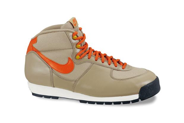 Nike Sportswear 2012 Spring Air Approach Mid