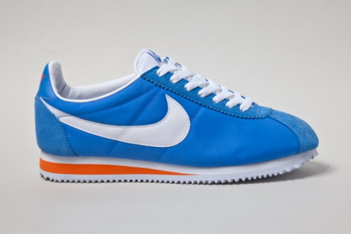Nike Sportswear 2012 Spring Cortez Blue Thunder
