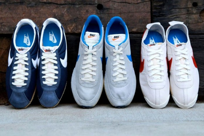 Nike Sportswear 2012 Spring Cortez Classic OG QS Pack