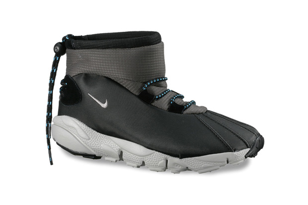 Nike Sportswear Air Baked Mid Motion