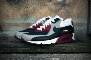 "Nike Sportswear Air Max 90 ""Medium Gray"""