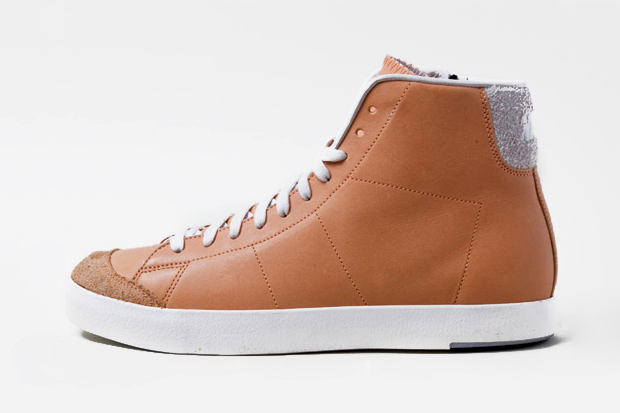 Nike Sportswear All Court Mid Leather Preview