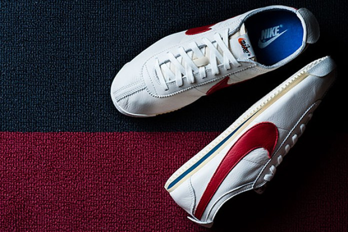 Nike Sportswear 2012 Spring Cortez Classic OG Leather