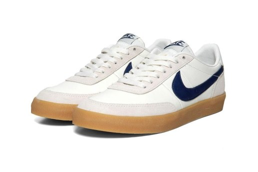 Nike Sportswear Killshot II Sail/Midnight Navy