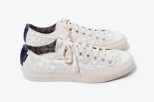 nonnative 2012 Spring/Summer DWELLER TRAINER LO