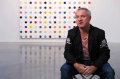 NOWNESS: Damien Hirst - On the Spot