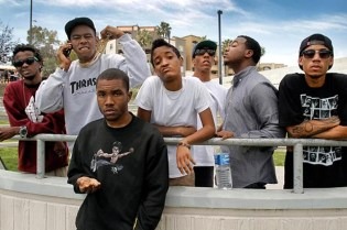 Odd Future Announces New Mixtape
