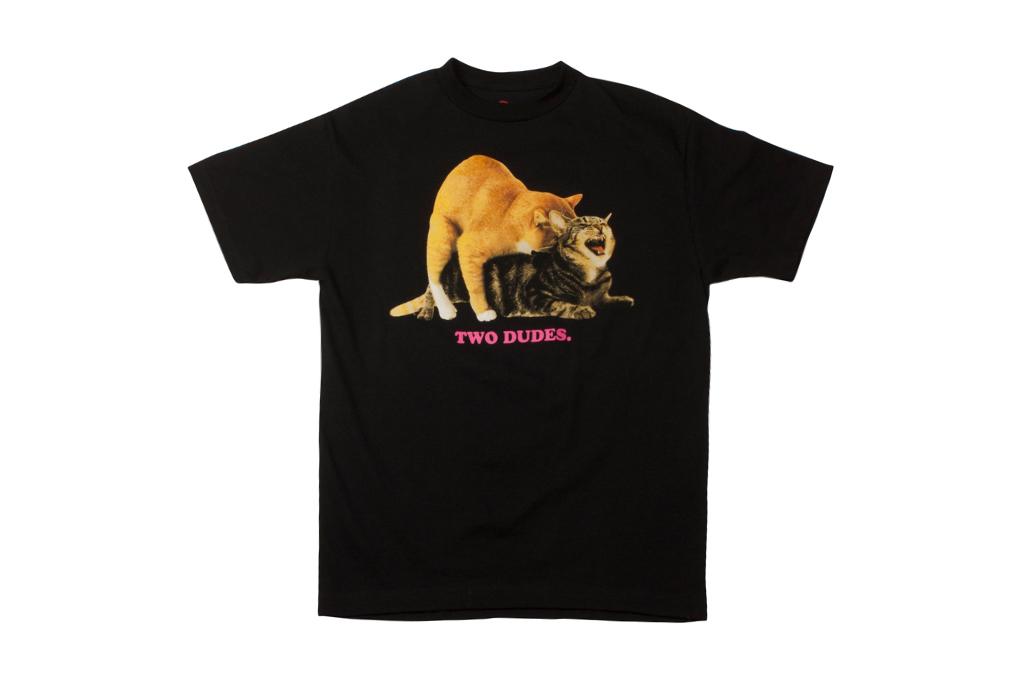 Odd Future x Qubic Store NZ Exclusive T-Shirt