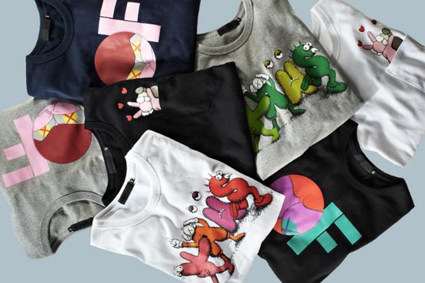 OriginalFake 2012 Spring/Summer Collection