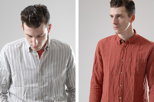 Our Legacy 2012 Spring/Summer New Releases