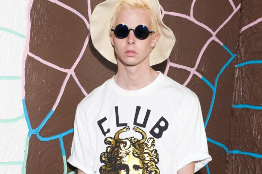 "P.A.M. 2012 Spring/Summer ""CLUB PAM"" Lookbook"