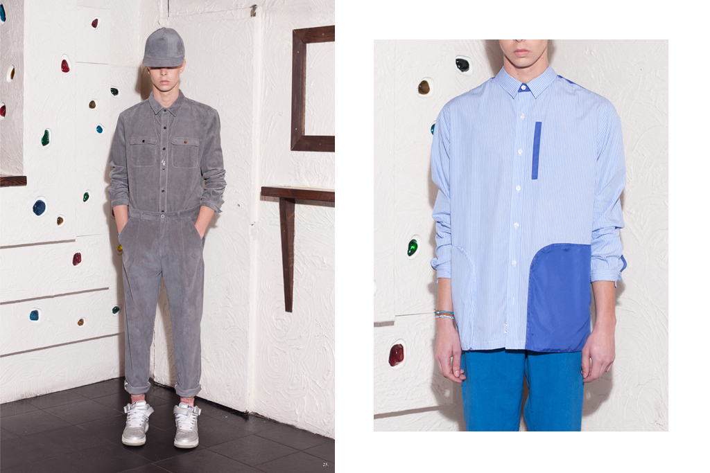 p a m 2012 springsummer club pam lookbook