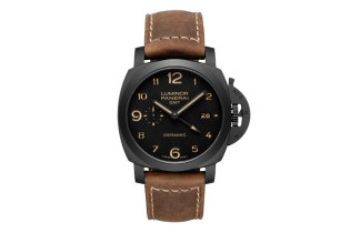 Panerai Luminor 1950 3 Days GMT Automatic Ceramica