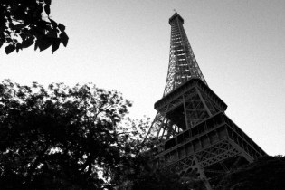 Paris Fashion Week 2012 Fall/Winter Schedule
