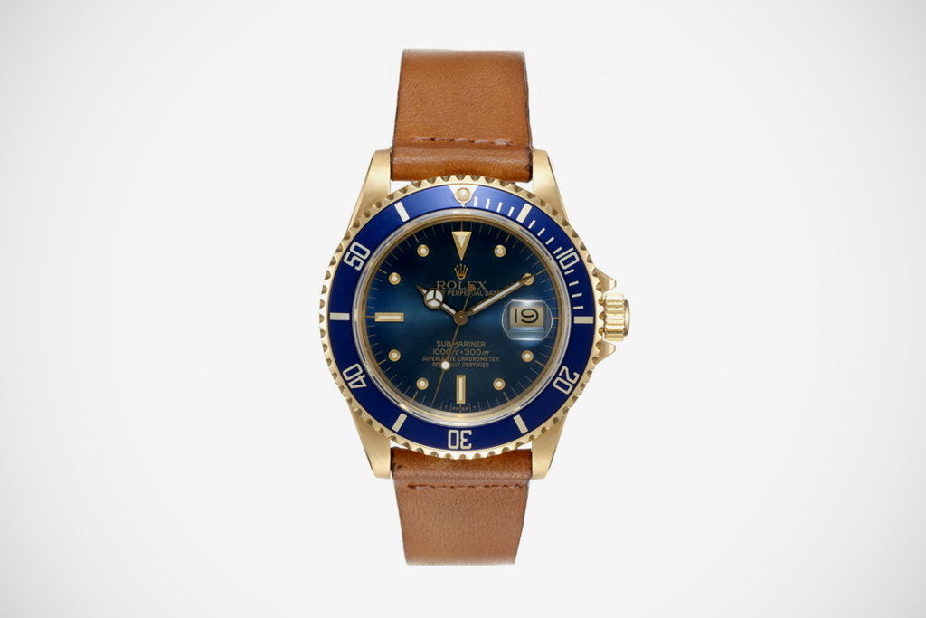Park & Bond Vintage Buying Guide: Rolex