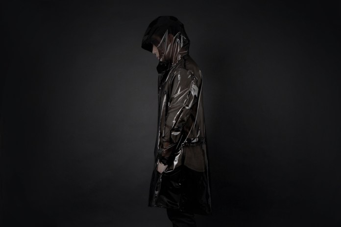 "Passarella Death Squad ""Rep"" Jacket"