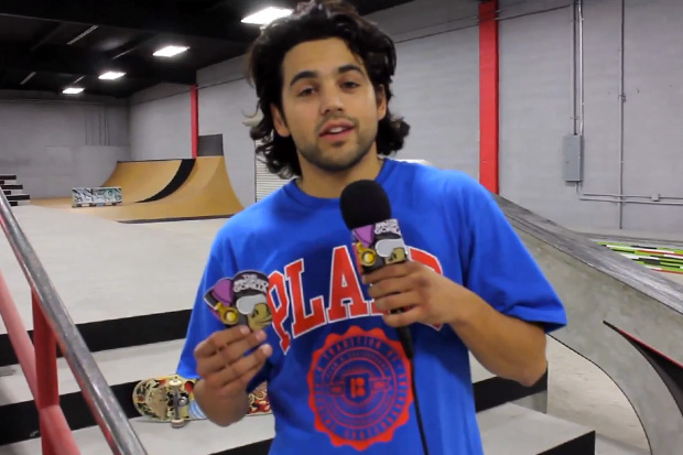 Paul Rodriguez Talks Similarities Between Skateboarding & Hip-Hop