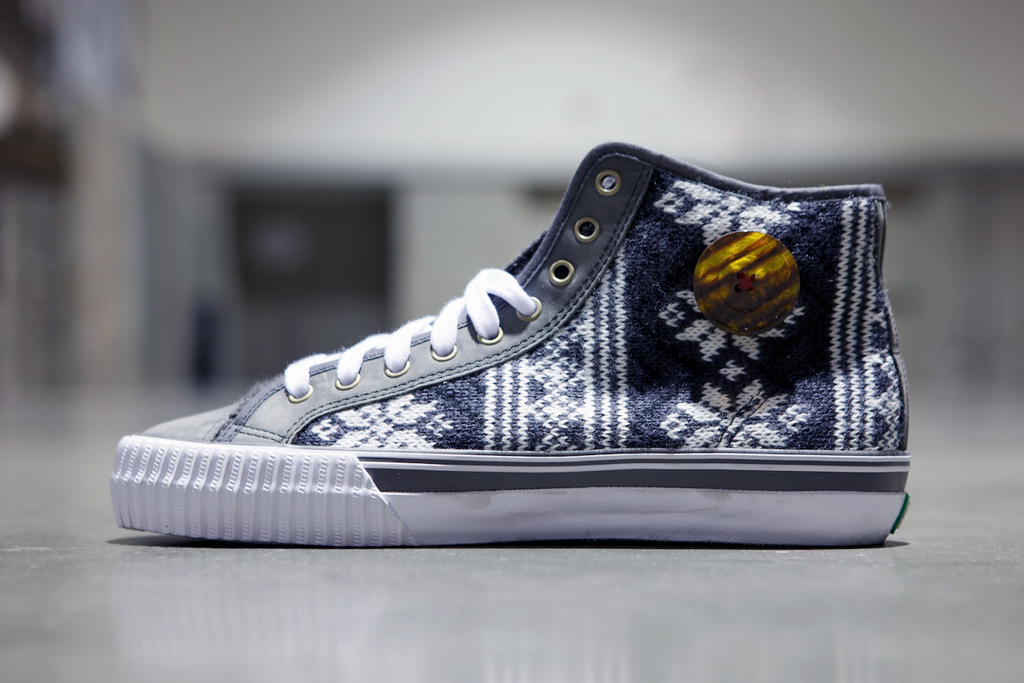 AGENDA: PF Flyers 2012 Fall/Winter Preview