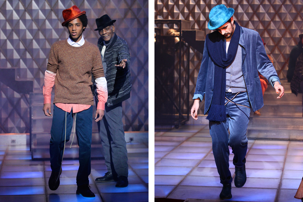 Pigalle 2012 Fall/Winter Collection