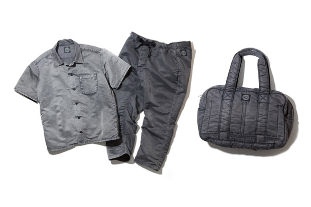 Porter Classic 2012 Spring/Summer Collection