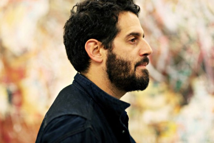 POST NEW: José Parlá Interview