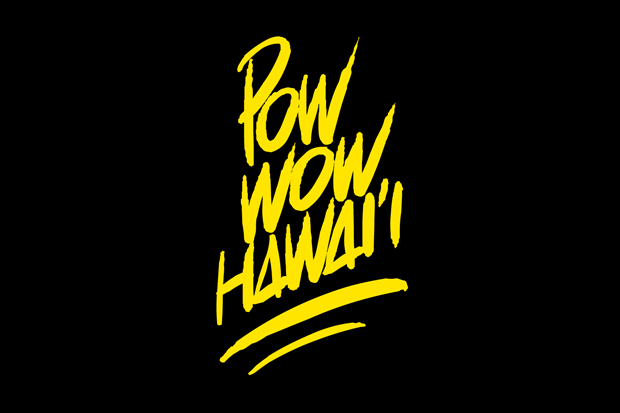 POW WOW Hawai'i 2012
