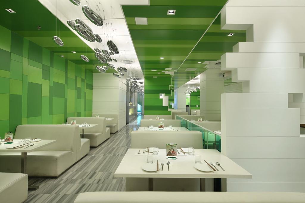 p s restaurant beijing by g i d