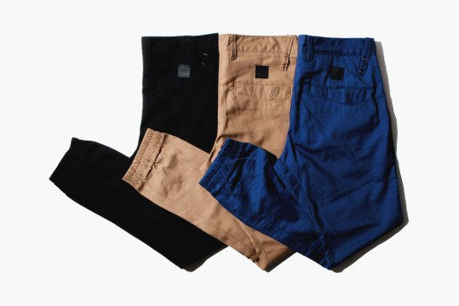 Publish 2012 Spring/Summer Jogger Pants