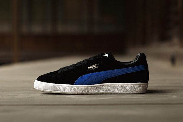 puma 2012 takumi made in japan collection
