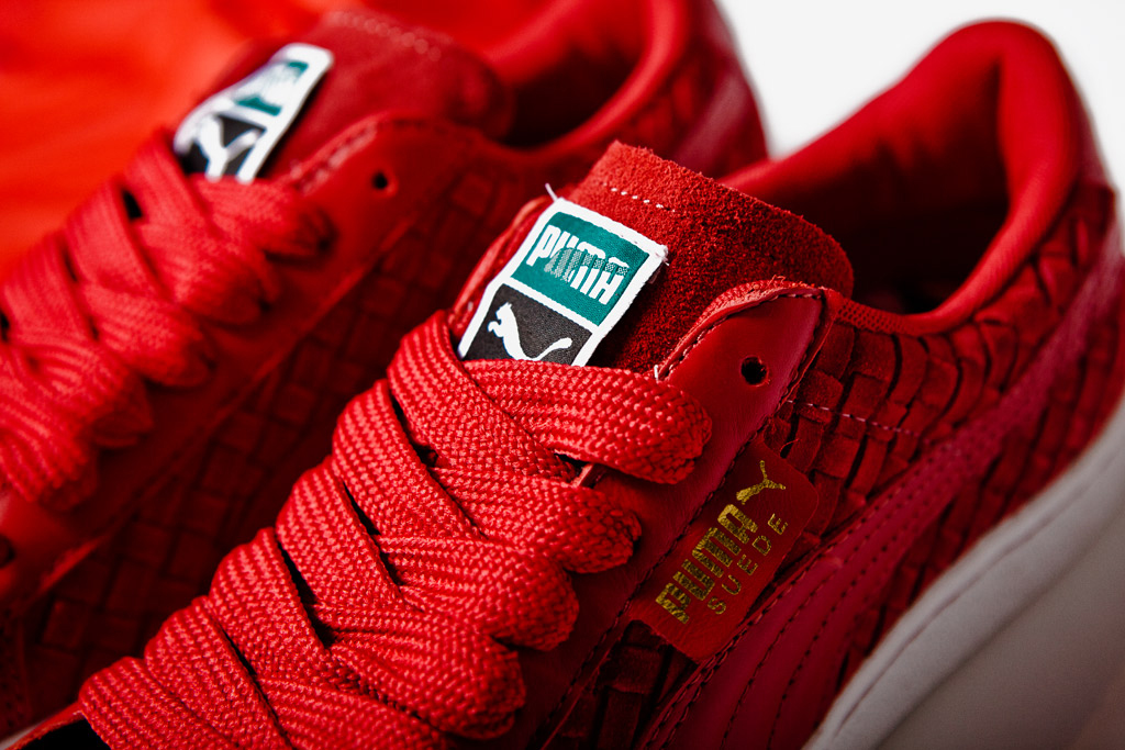 "PUMA 2012 ""Year of the Dragon"" Pack"