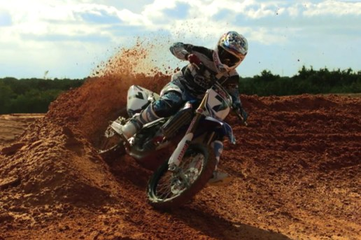 Red Bull: Slo-Mo Whip with James Stewart
