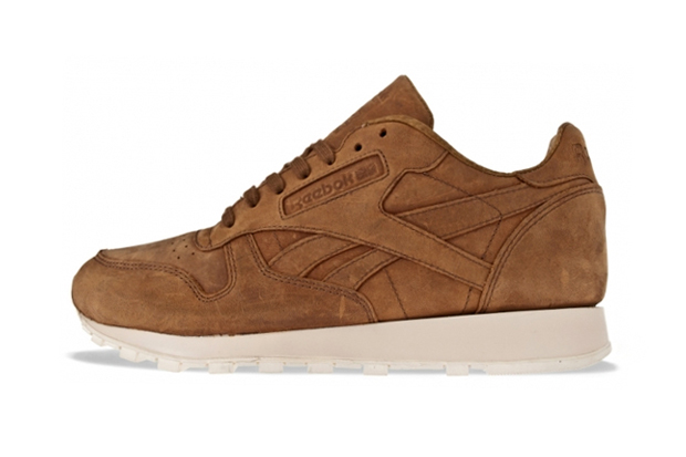 Reebok Classic 2012 Spring Leather Lux