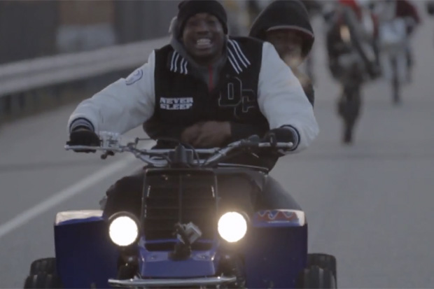 Reebok Classics: Ridin' Philly with Meek Mill