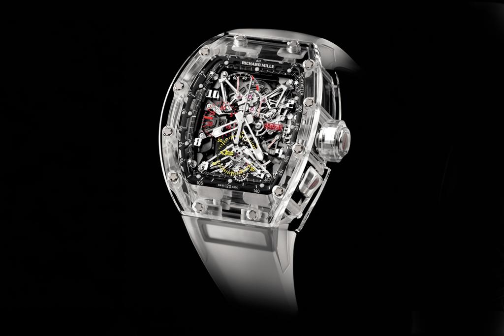 Richard Mille RM056 Split Seconds Chronograph