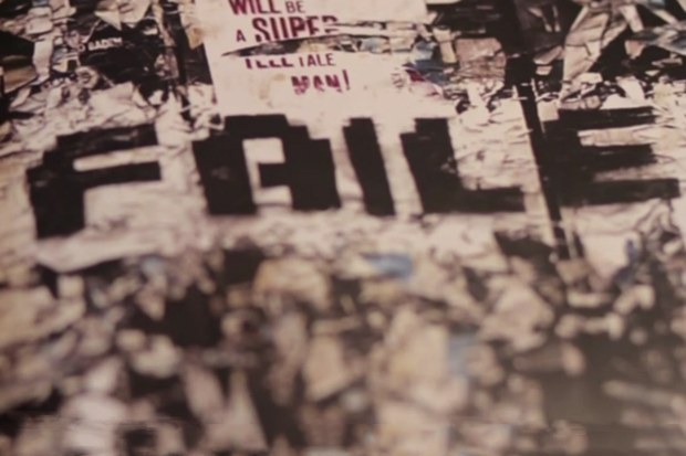 Ride5 Films: FAILE
