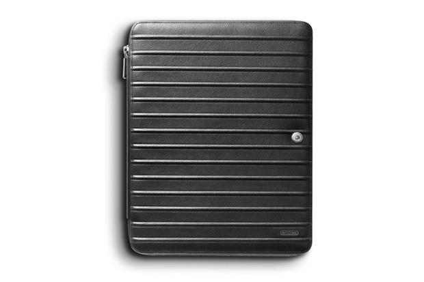 RIMOWA iPad Case