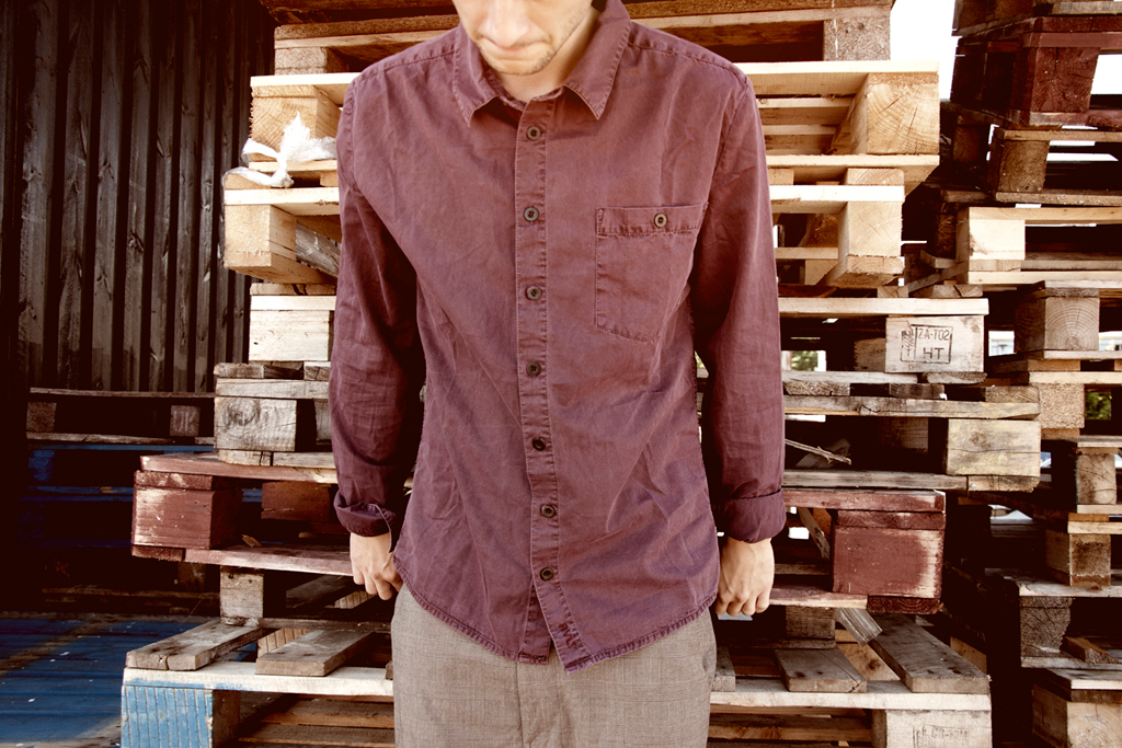 RVLT 2012 Spring Lookbook