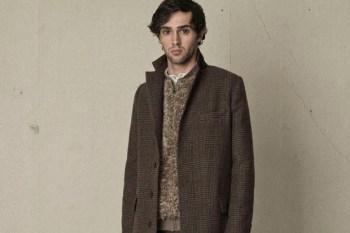 sacai 2012 Fall/Winter Collection