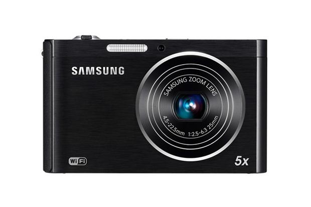 Samsung DV300F Digital Camera