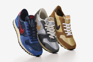 size? x Nike Sportswear V-Series Vintage Pack