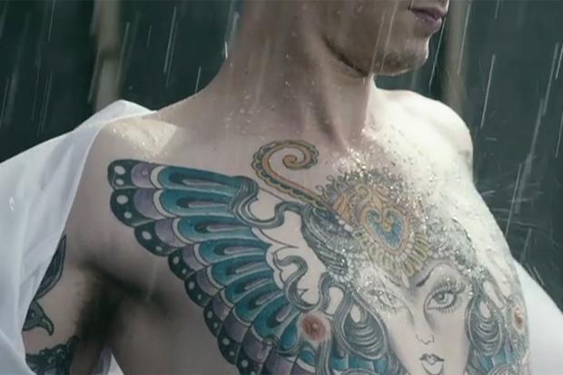 Skin: A Film by Ryan Hope