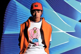 SMART: Stussy 2012 Spring/Summer Collection Editorial