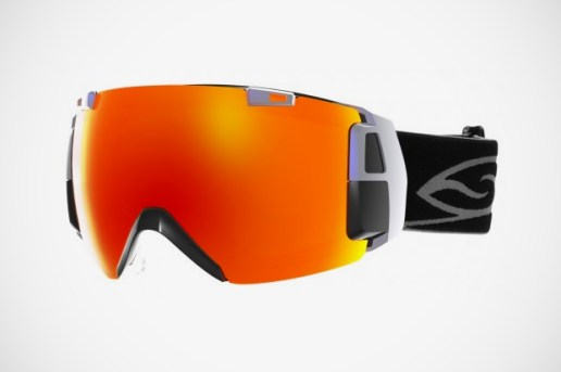 Smith I/O Recon Goggles