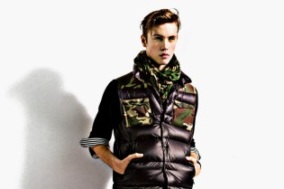 SOPHNET. 2012 Spring/Summer Collection