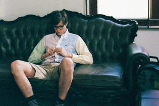 SOPHNET. 2012 Spring/Summer Lookbook