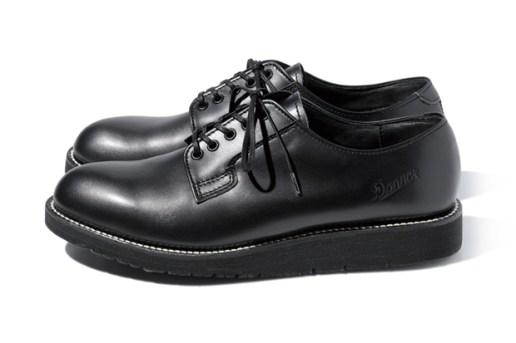 SOPHNET. x Danner 2012 Spring/Summer Postman Shoe