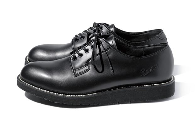 sophnet x danner 2012 springsummer postman shoe