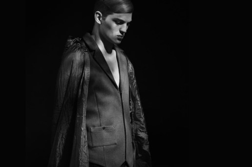 SOPOPULAR 2012 Fall/Winter Lookbook
